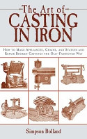 The Art of Casting in Iron PDF