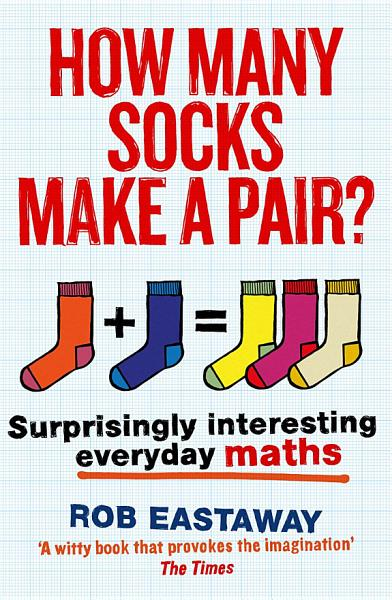 Download How Many Socks Make a Pair  Book