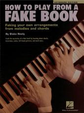 How to Play from a Fake Book (Music Instruction)