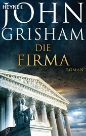 Die Firma: Roman