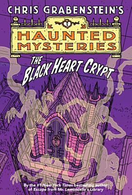The Black Heart Crypt PDF