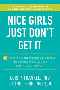 Nice Girls Just Don t Get It Book