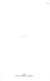 """Catalogue of 2798 Zodiacal Stars for the Epoch 1900: Arranged for Differential Observations of the Planets in Accordance with Resolution 9 of the """"Conférence Internationale Des Étoiles Fondamentales,"""" Held in Paris in 1896"""
