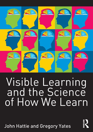 Visible Learning and the Science of How We Learn PDF