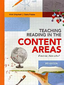 Teaching Reading in the Content Areas Book