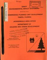 Bloomingdale Planned Unit Development  Tampa PDF