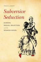 Subversive Seduction PDF