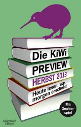 Die KiWi Preview Herbst 2013 PDF