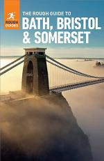 Rough Guide to Bath, Brostol & Somerset (Travel Guide eBook)