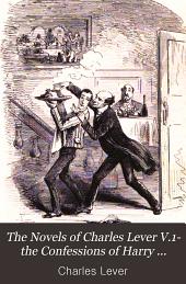 The novels of Charles Lever: Volume 25
