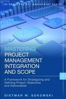 Mastering Project Management Integration and Scope PDF
