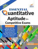 Essential Quantitative Aptitude for Competitive Exams - 2nd Edition