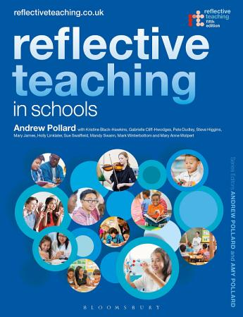 Reflective Teaching in Schools PDF