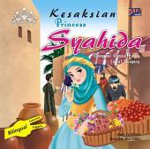 Kesaksian Princess Syahida: Mengenal Asmaul Husna Lewat Dongeng