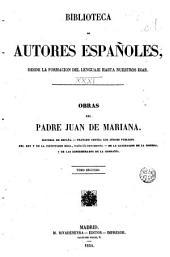 Obras del padre Juan de Mariana, 2