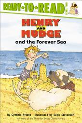 Henry and Mudge and the Forever Sea: with audio recording