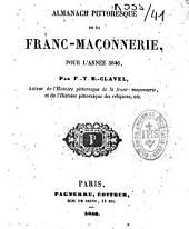 Almanach pittoresque de la Franc-Maçonnerie, pour l'année 5846