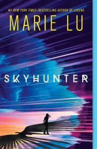 Skyhunter Book