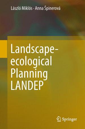 Landscape ecological Planning LANDEP