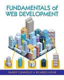 Fundamentals of Web Development PDF
