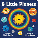 Download 8 Little Planets Book