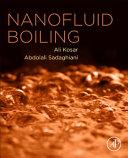 Nanofluid Boiling