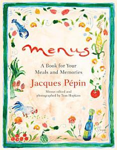Menus Book