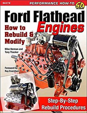 Ford Flathead Engines PDF