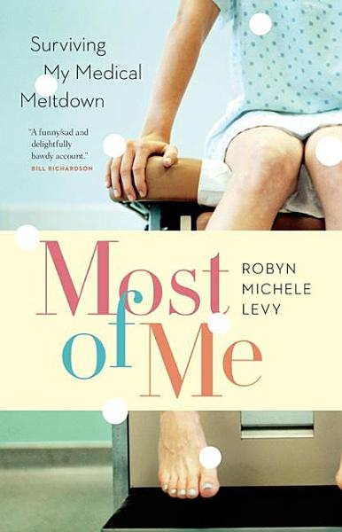 Download Most of Me Book