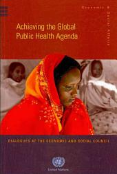 Achieving the Global Public Health Agenda: Dialogues at the Economic and Social Council, Page 976