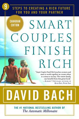 Smart Couples Finish Rich  Canadian Edition