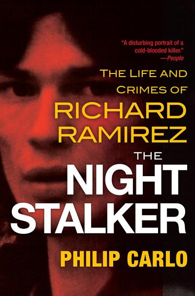 Download The Night Stalker Book