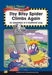 Itsy Bitsy Spider Climbs Again PDF