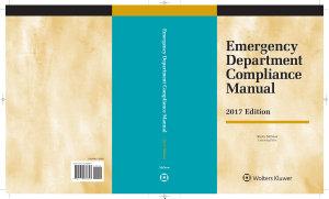 Emergency Department Compliance Manual PDF