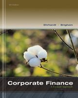 Corporate Finance  A Focused Approach  Book Only  PDF
