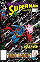 Superman (1986-) #30