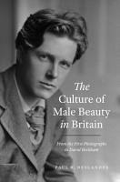 The Culture of Male Beauty in Britain PDF