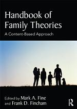 Handbook of Family Theories