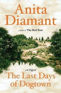 The Last Days of Dogtown Book