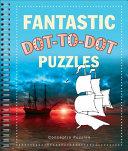 Fantastic Dot To Dot Puzzles Book PDF