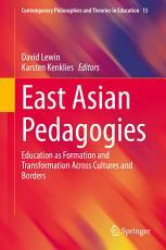 East Asian Pedagogies PDF