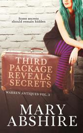 Third Package Reveals Secrets