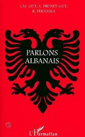 PARLONS ALBANAIS