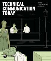 Technical Communication Today: Edition 6