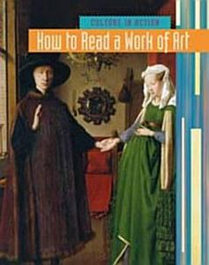 How to Read a Work of Art PDF