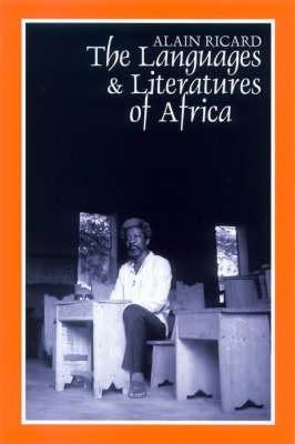 The Languages   Literatures of Africa PDF