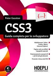 CSS3: Guida completa per lo sviluppatore
