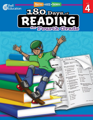 180 Days of Reading for Fourth Grade PDF