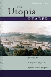 The Utopia Reader  Second Edition PDF