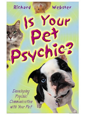 Is Your Pet Psychic